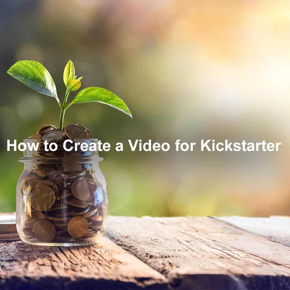 video for kickstarter