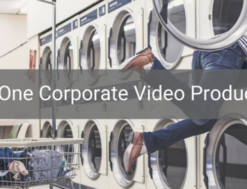 The Number One Corporate Video Production Mistake