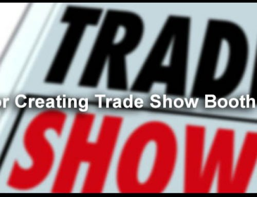 Tips for Creating Trade Show Booth Video