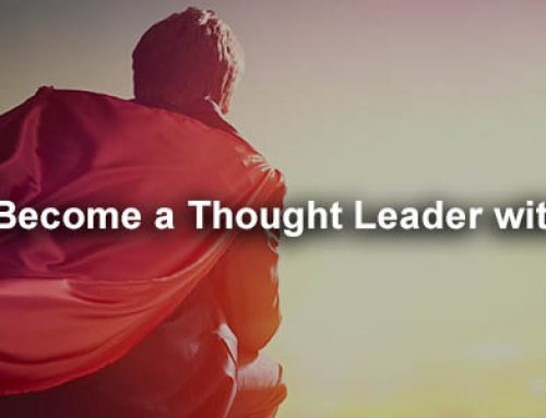 How to Become a Thought Leader with Video